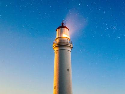 Nice Lighthouse Wallpaper