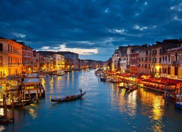 Nice Venice Wallpaper