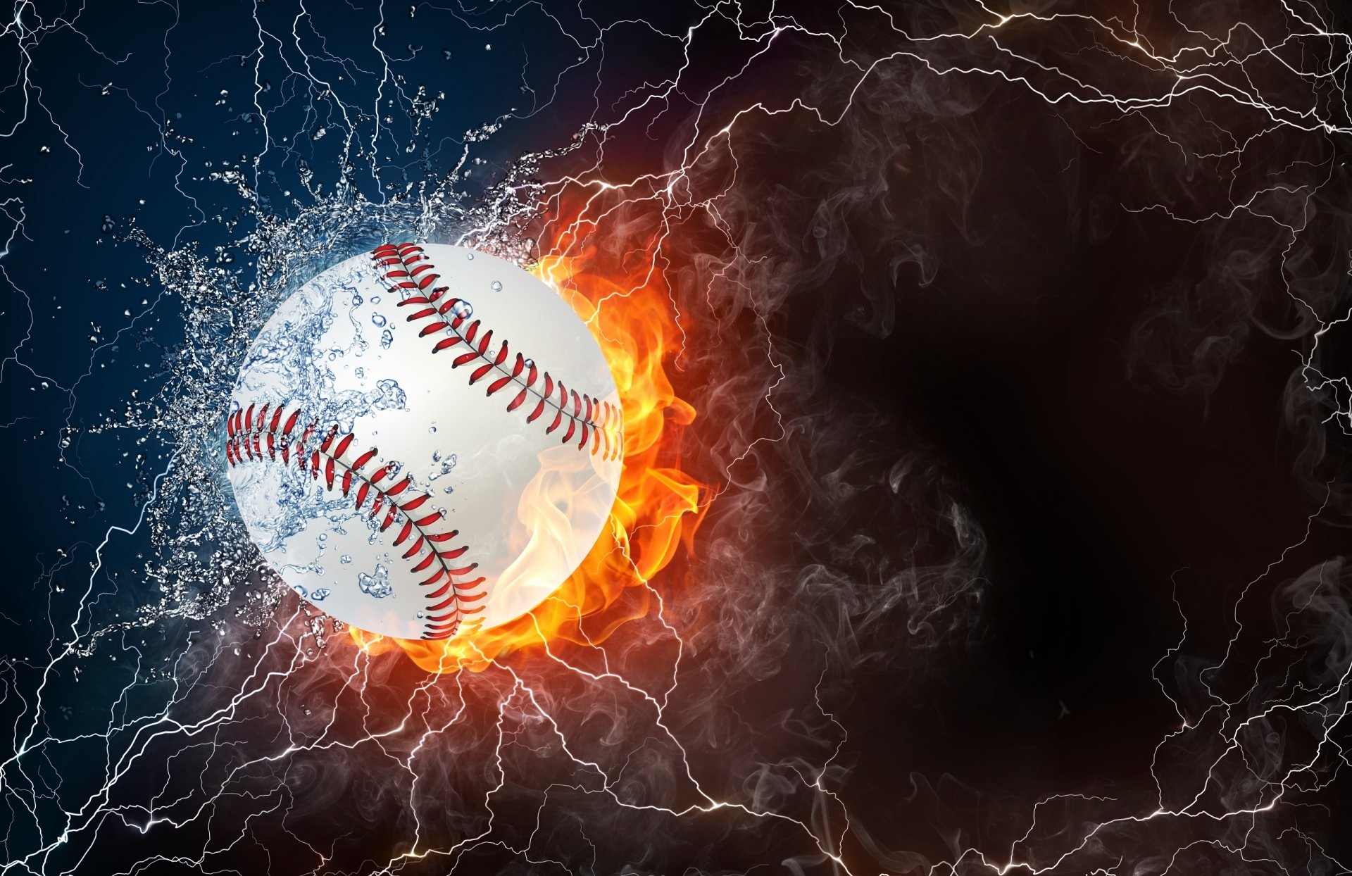 Sport Baseball Wallpaper