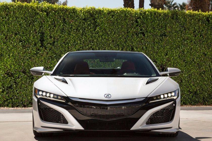 Super Acura NSX