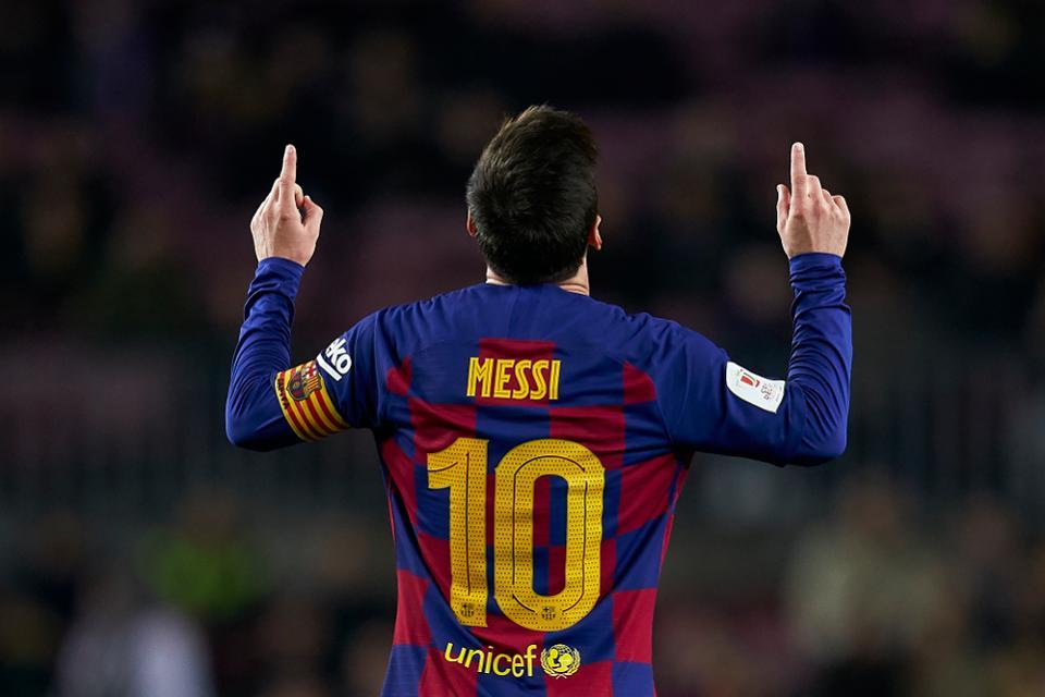 Top FC Barcelona