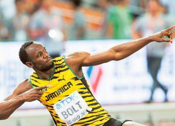Wonderful Usain Bolt
