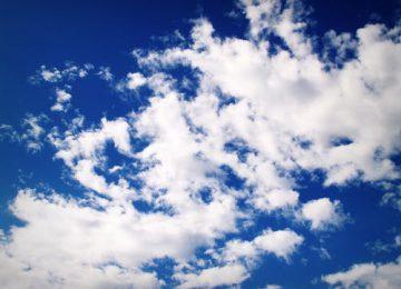 Beautiful Cloud Wallpaper