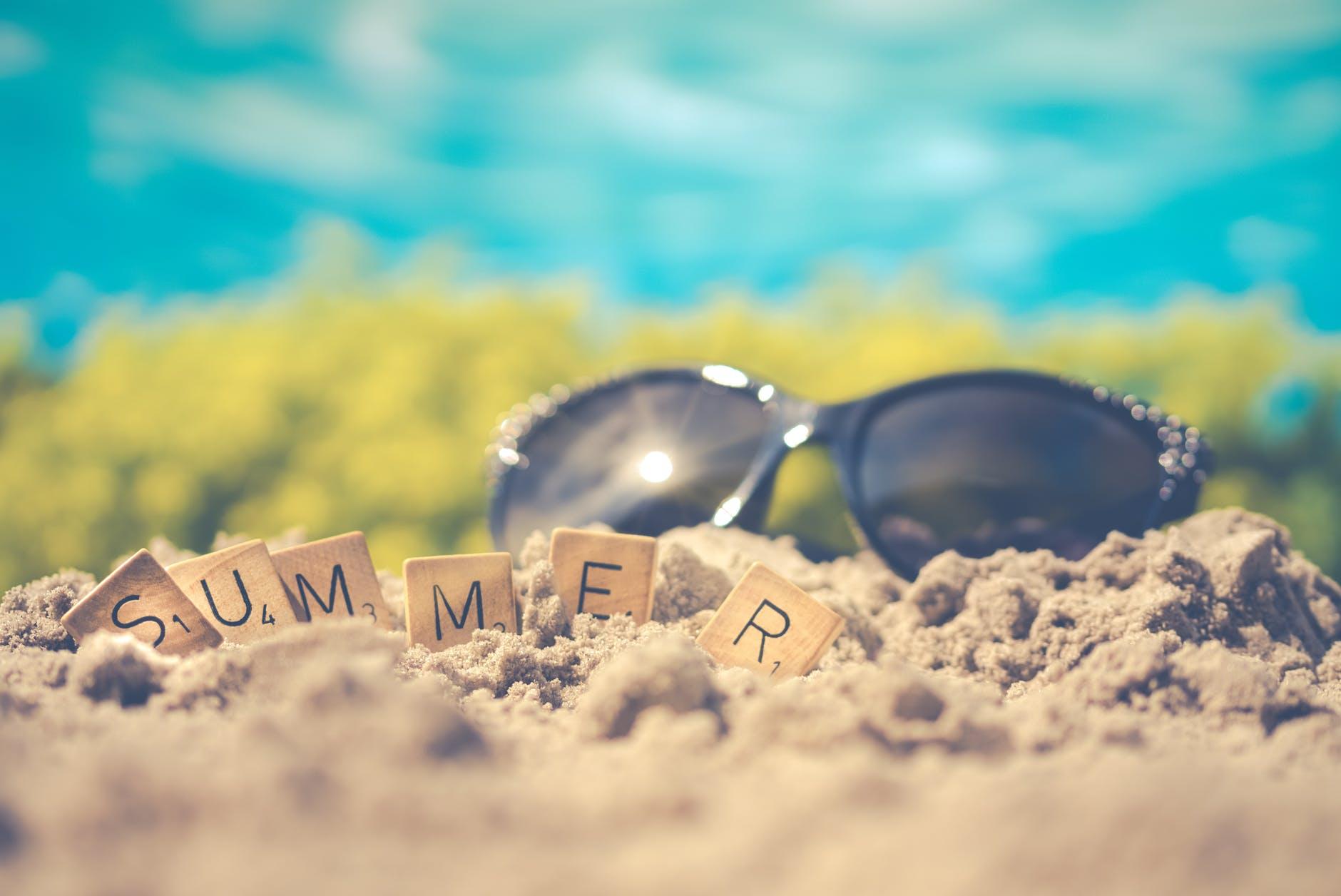 Super Summer Image