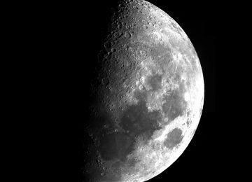 Top Half Moon