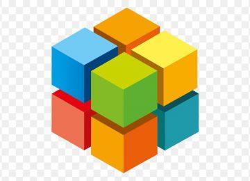 Best 3D Cubes