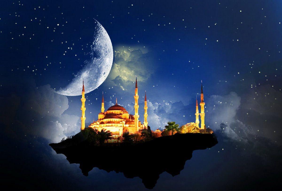 Free Islamic Wallpaper