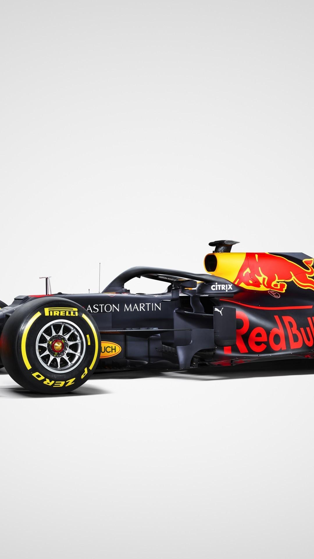 HD Red Bull RB15