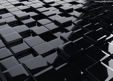 Stunning 3D Cubes