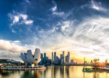 Best Singapore Wallpaper