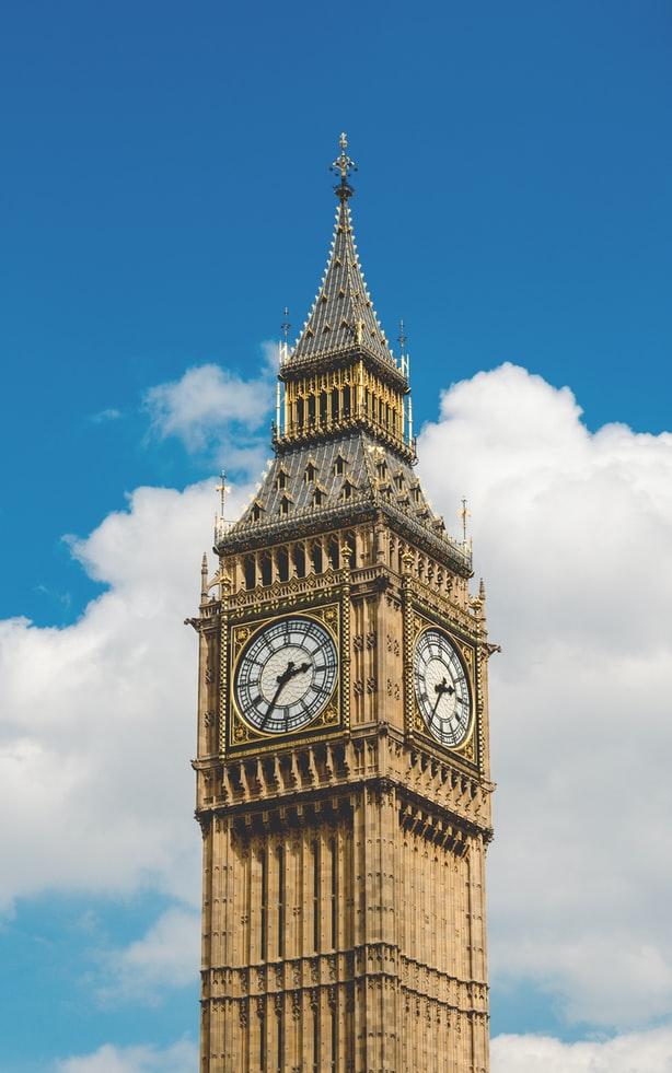 Cool Big Ben Image