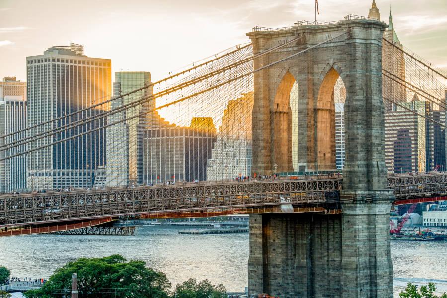 Free Brooklyn Bridge