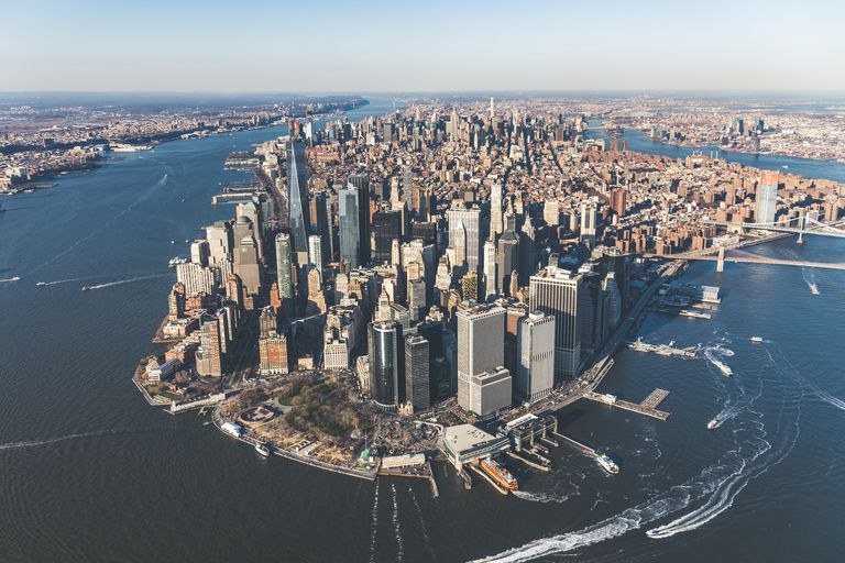 Great New York City