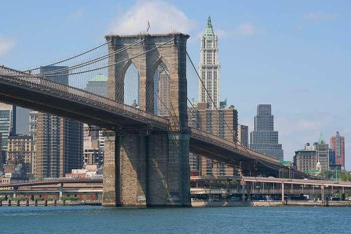 Nice Brooklyn Bridge