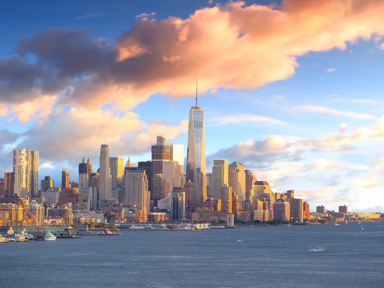 Nice New York City