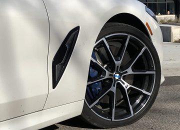 Top BMW 840i