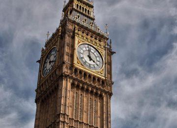 Top Big Ben Image