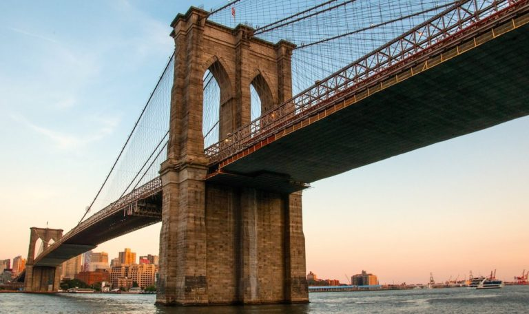 Top Brooklyn Bridge