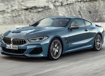 Wonderful BMW 840i